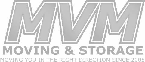 Maumee Valley Mover greyscale logo