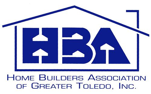 MVM is a member of the Toledo Home Builders Association