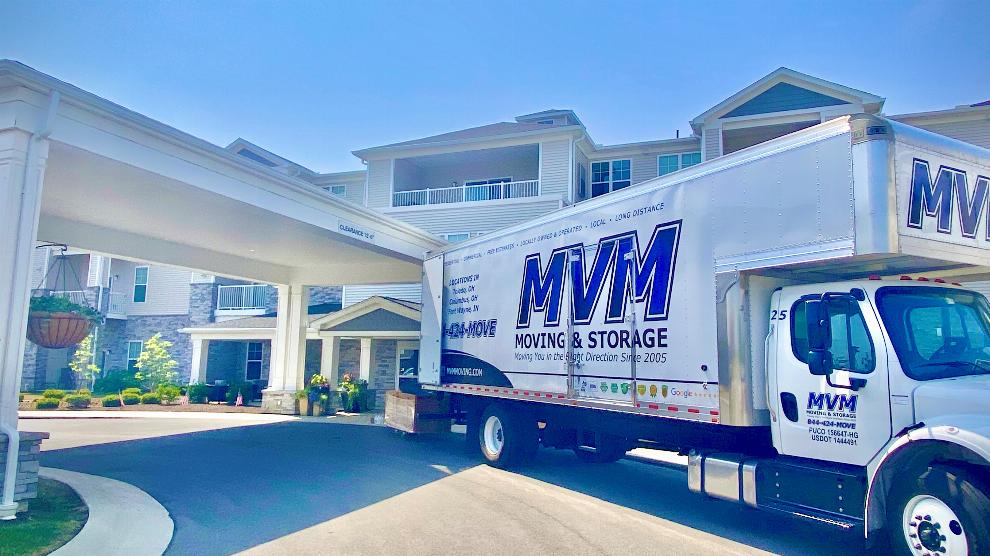 Downsizing, moving in with family, or into a retirement facility is a big change and comes with different obstacles than a traditional move. Learn how MVM works with individuals and families to coordinate moves for seniors.