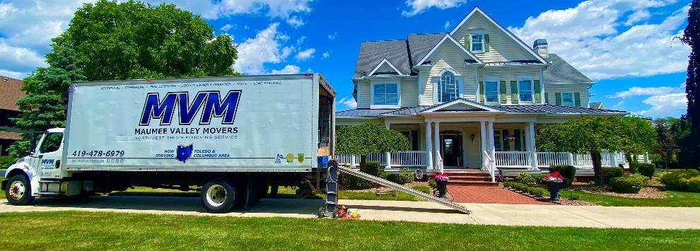 Moving can be stressful even if you are just moving down the block. MVM Moving has locations in Columbus, Toledo, and Fort Wayne to help make your local move more convenient.