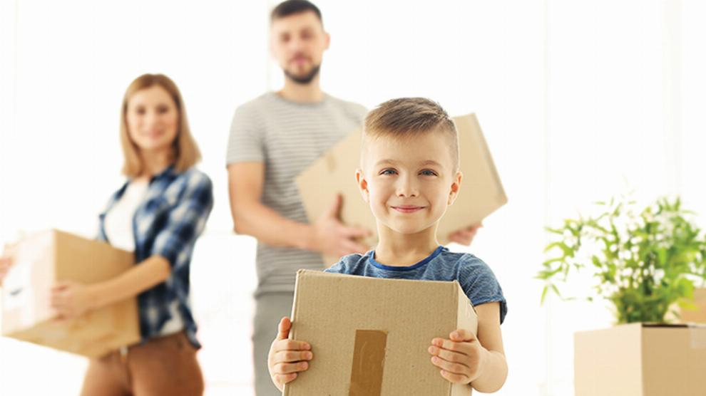 Kids can be just as stressed out as the rest of us during a move. If your children are going to be helping on move day, check out these tips to make their day more enjoyable.