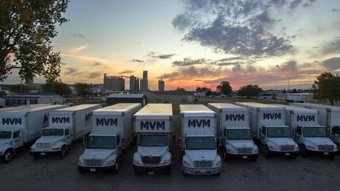 Maumee Valley Movers